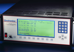 Ambient Monitoring Calibration System